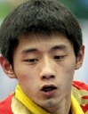 Zhang Jike